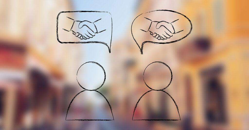 Yeni tanıştığınız birini almak için neler yapmalısınız?