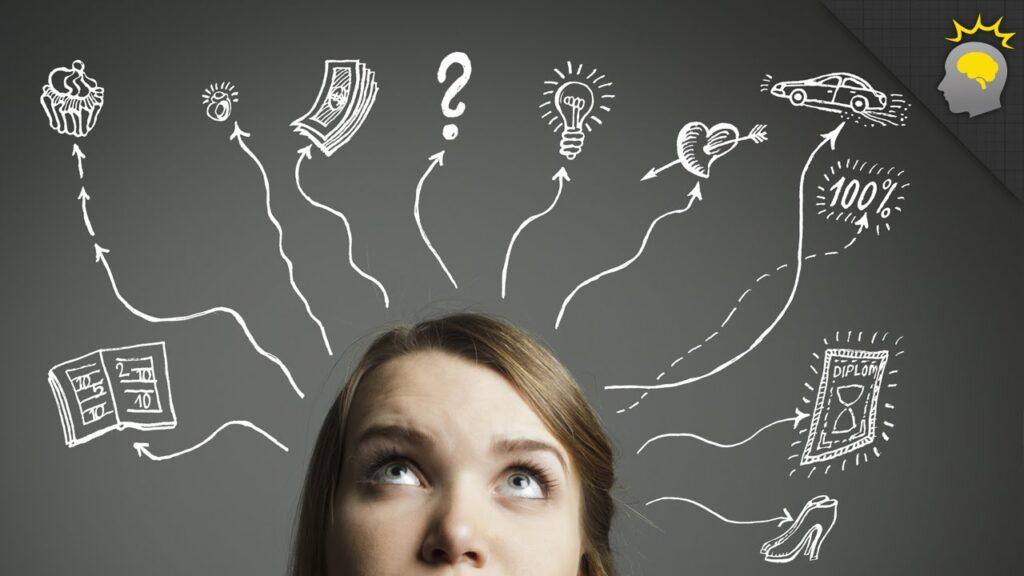 Karar verme süresinin yanı sıra her şeye uygun bir perspektifiniz varsa, karar vermeyi sizin için daha kolay hale getirecektir.