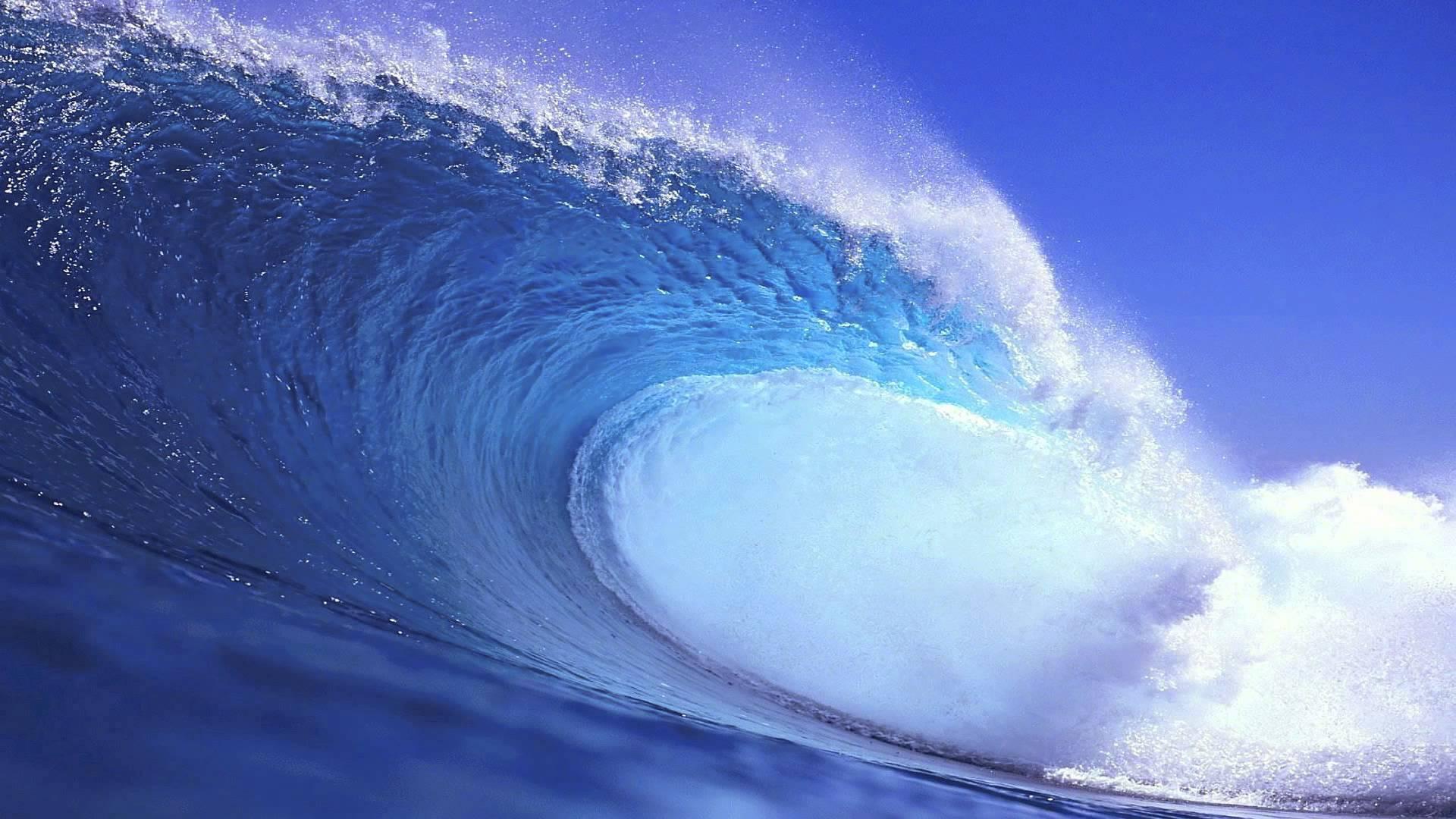 Mavi rengin psikolojisi, güven ve özgürlük üzerinedir.