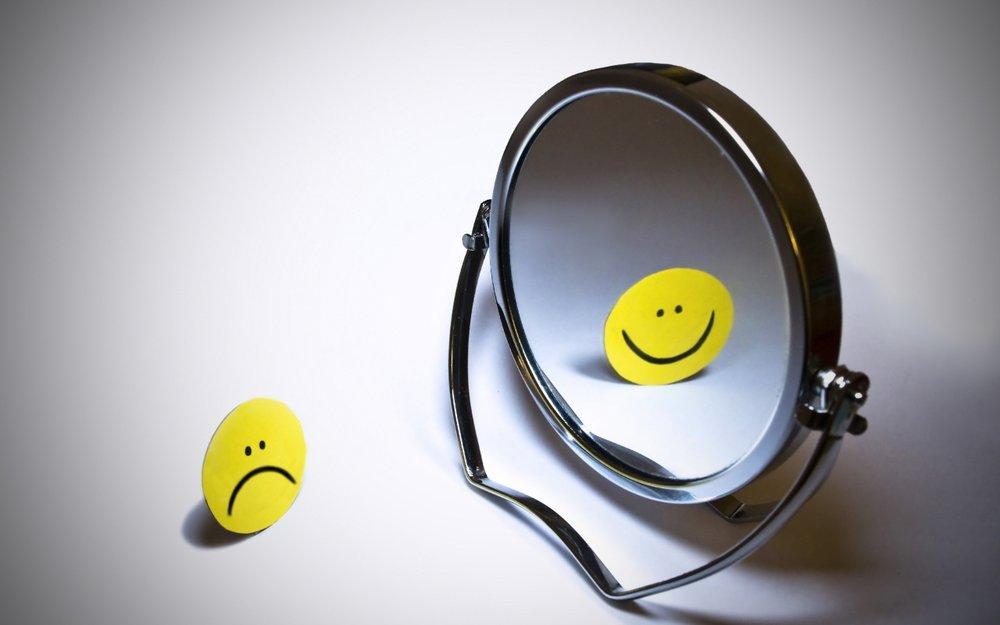 """Benlik Saygısı - Amerikan Psikoloji Derneği, benlik saygısını, """"kişinin benlik kavramında yer alan niteliklerin ve özelliklerin olumlu olarak algılanma derecesi"""" olarak tanımlar."""