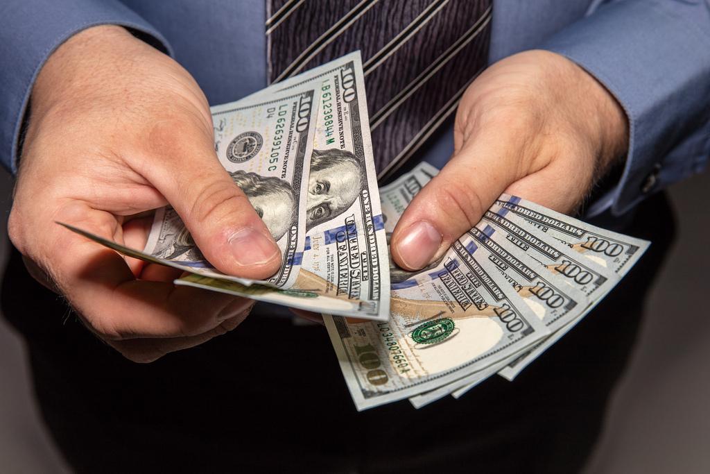 Bu ticarette, ne kadar çok kişiyi firmanıza, ürününüze, kazanç planınıza maruz bırakırsanız, o kadar iyi olursunuz.