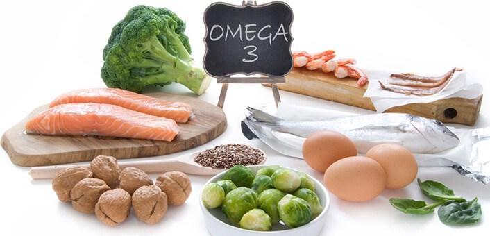 Omega-3 yağ asitleri, bedenimiz için inanılmaz derecede önemlidir.