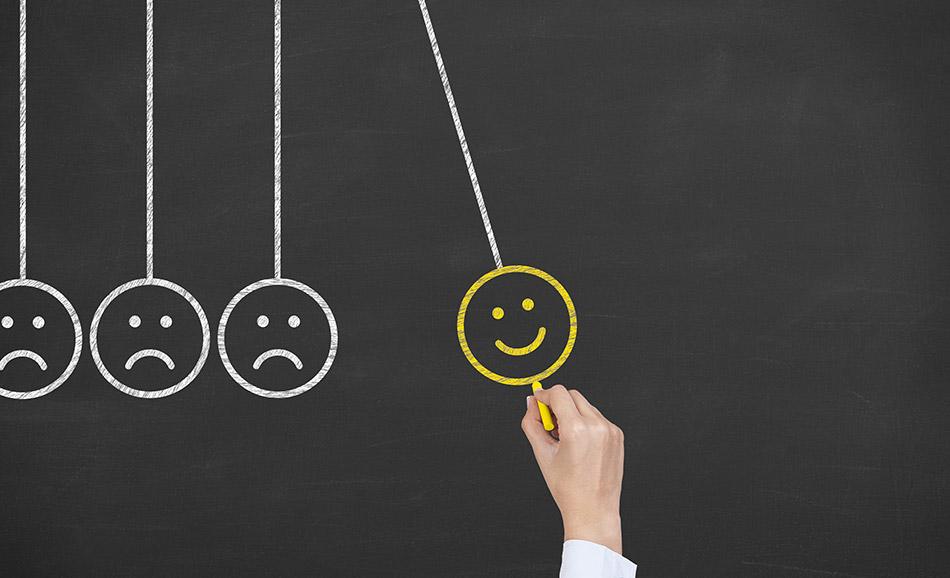 İyimserliğin Faydaları - Winston Churchill, ''Bir kötümser, her fırsatta zorluğu görür; bir iyimser ise her zorlukta fırsatları görür.''