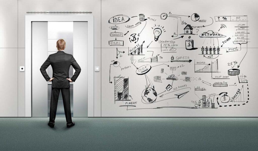 Etkili Satış Konuşması - Hızlı satış konuşmanıza son rötuşları yaptıktan sonra, sık sık pratik yapın.