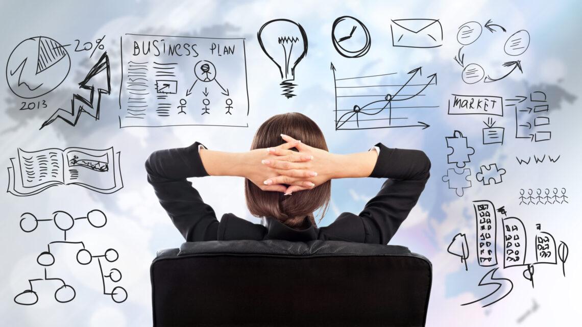 Başlangıçta Network Marketing dahil olmak için açık fikirli olmalısınız.