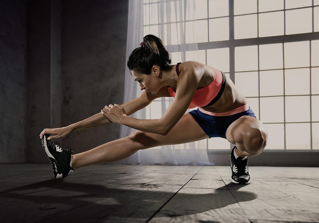 Düzenli spor yapmak, fiziken ve ruhen yararlıdır.