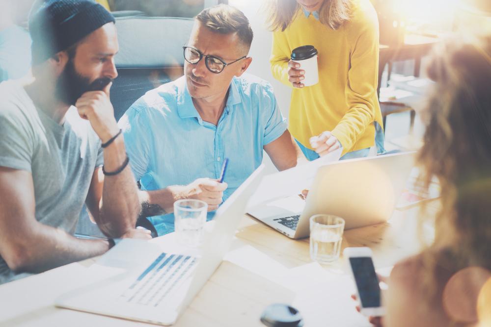 İşletmelerde başlangıç hataları - Çalışanların geliştirilmemesi