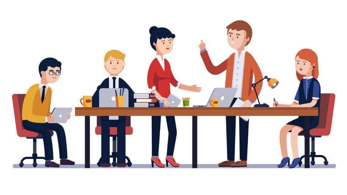 Yoğun bir hafta boyunca, bir liderin veya yöneticinin istediği son şey verimsiz bir toplantıda bir veya iki saat boşa harcanmasıdır.