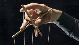 Algı Yönetimi - Bu süreçler; kabul etme, seçme, düzenleme ve yorumlama olarak bilinmektedir.