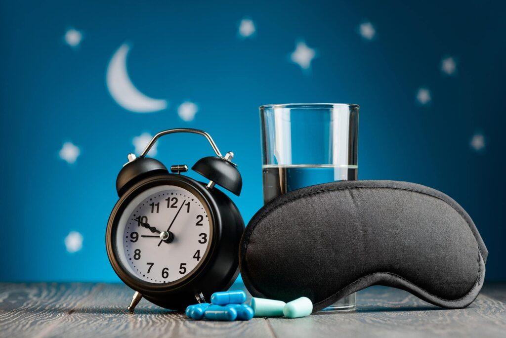 Kaliteli Uyku - Performansınızın optimum olmasını istiyorsanız, iyi dinlenmeniz gerekir.