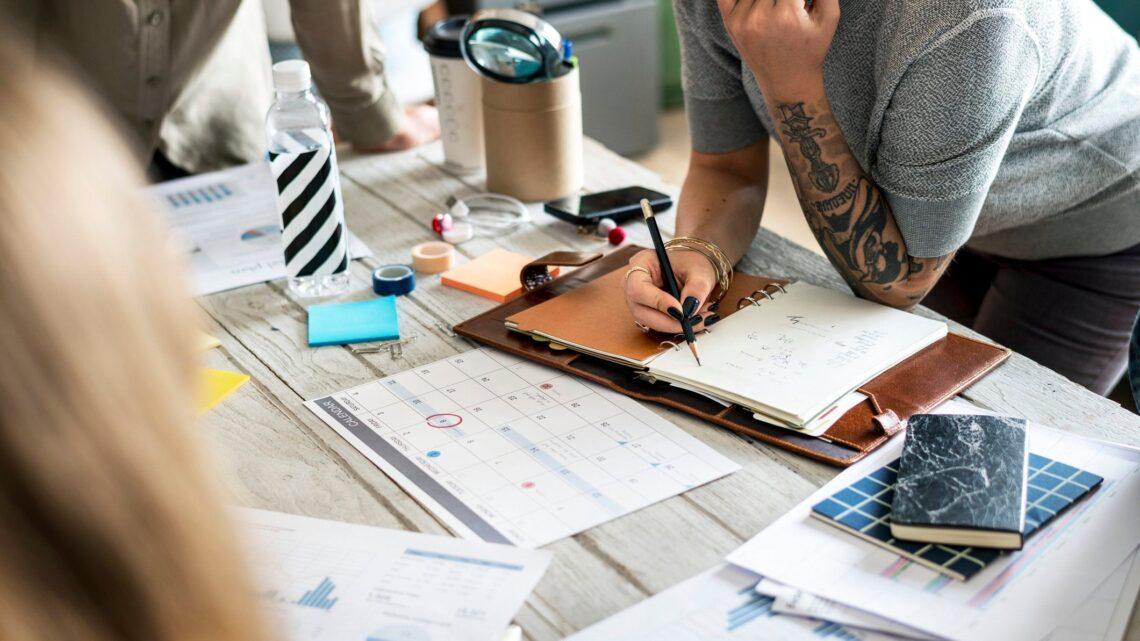 Doğrudan Satışta İş Planı - Her hafta para kazandıracak aktiviteler yapıp yapmadığınızı kontrol etmelisiniz.