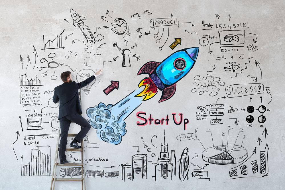 Çünkü bir girişimcinin iş kurma tutkusu vardır, bu işletmelerin teknik işlerini de yapma tutkusu vardır.