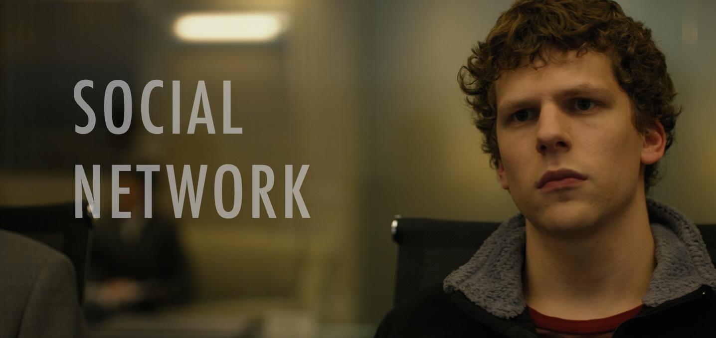 Film önerileri - 2003 sonbahar gecesi, Harvard undergrad ve bilgisayar programlama dehası Mark Zuckerberg bilgisayarına oturur ve ısıtmalı yeni bir fikir üzerinde çalışmaya başlar.