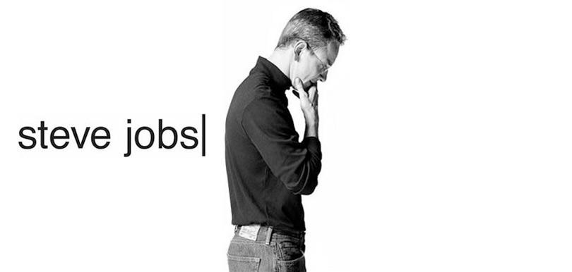 Steve Jobs - Listemize Aaron Sorkin'in yazıp Danny Boyle'un yönettiği ve 2015'in en çok merak uyandıran filmlerinden olan Steve Jobs ile devam ediyoruz.
