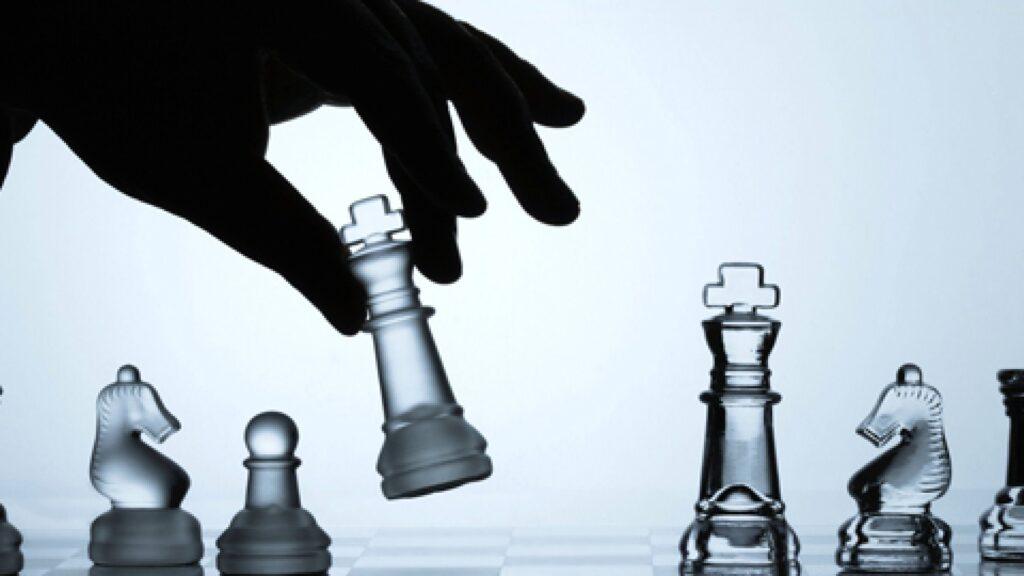 Startejik Liderlik - Gerçek şu ki, geleceğe bakmak için düzenli bir fırsat yaratmak için bilinçli bir seçim yapmalıyız.