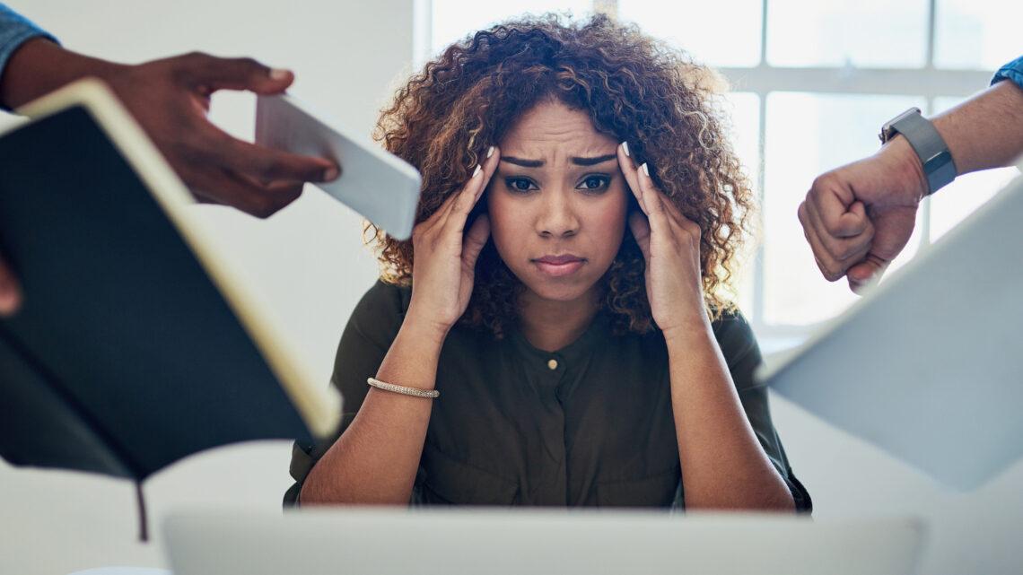 Stres, toplum içinde birçok kez telaffuz edilen fakat ne olduğu tam bilinmeyen bir kavramdır.
