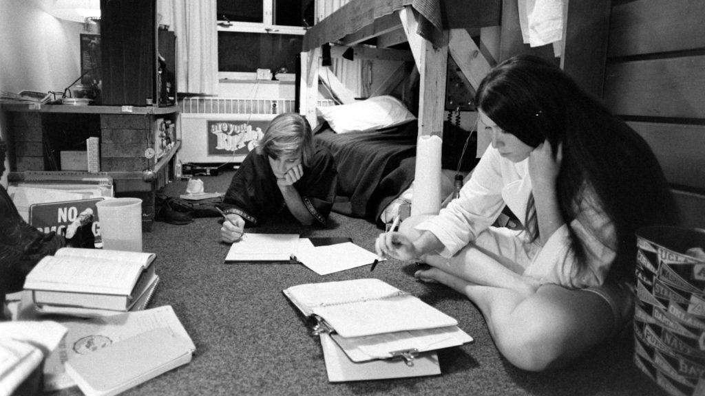 Ders çalışmak, tatil zamanlarında en son aktiviteler arasındadır.