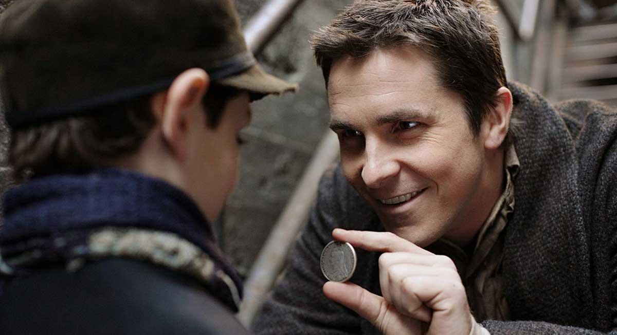 Film önerileri - Alfred başarılı bir numara yaptığında, Robert rakibinin sırrını trajik sonuçlarla ifşa etmeye çalışırken saplantılı olur.