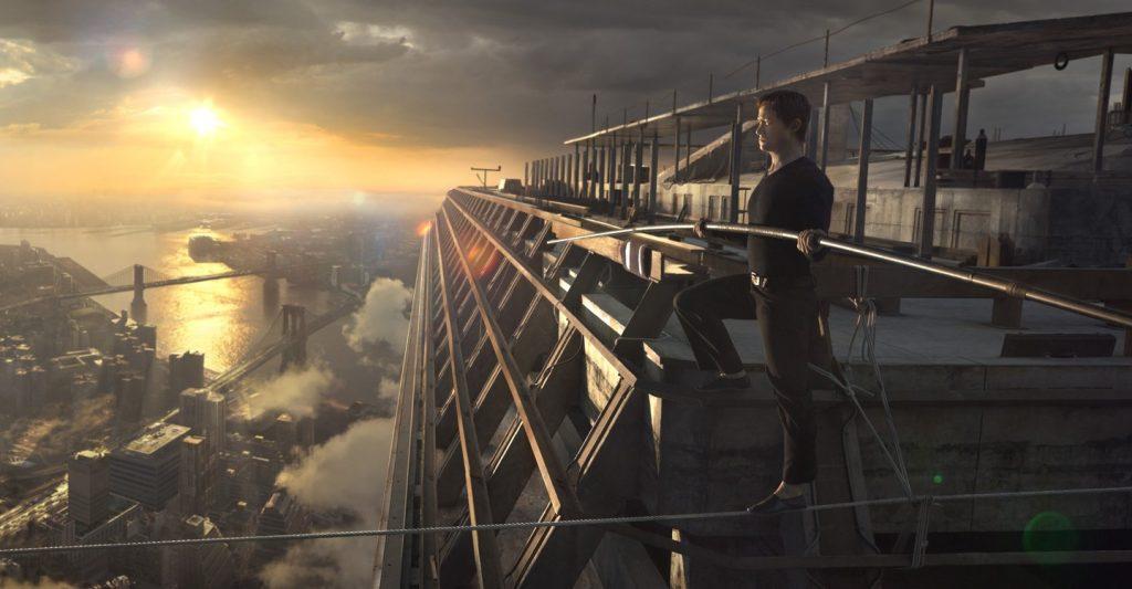 Tehlikeli Yürüyüş - Fransız sanatçı Philippe Petit'nin İkiz Kuleler arasındaki çılgın yürüyüşünü ve başarı hikayesini anlatan bu film, yükseklik korkusu olanları olumsuz etkileyebilecek düzeyde gerçekçi ve baş döndürücü sahnelere sahip.