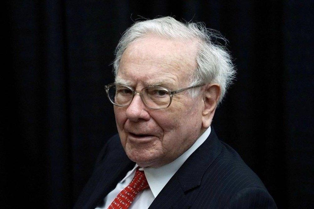 ABD'li olan ve hisse senedi yatırımcısı olan Warren Buffett, 30 Ağustos 1930 senesinde Nebreska'da dünyaya gözlerini açmıştır.