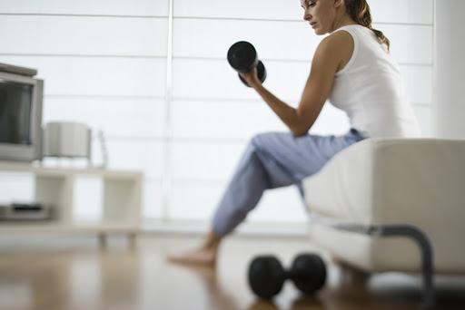 Spor, sağlıklı yaşamın olmazsa olmazları arasındadır.