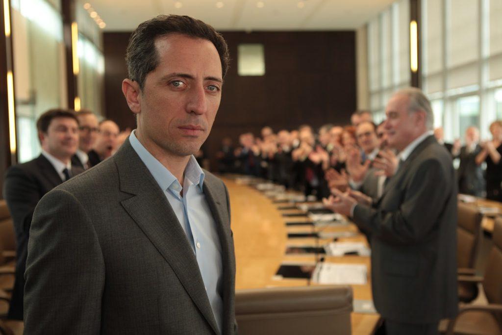 Satış Pazarlama Filmleri - Sermaye - Le Capital / 2012
