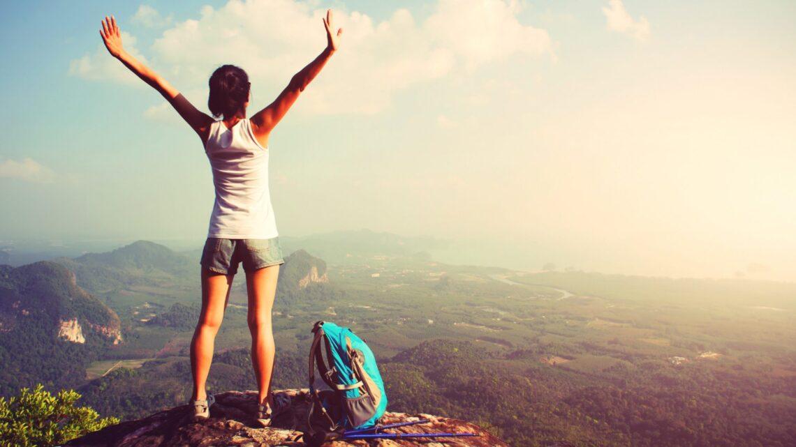 Pozitiflik ve Amaç Üzerine 4 Başarı Dersi