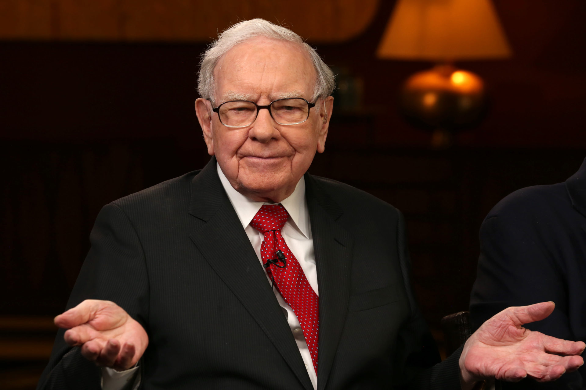 Warren Buffett yatırımdan, hayat üzerine, risk almaktan başarı üzerine bir çok sözleri bulunmaktadır.