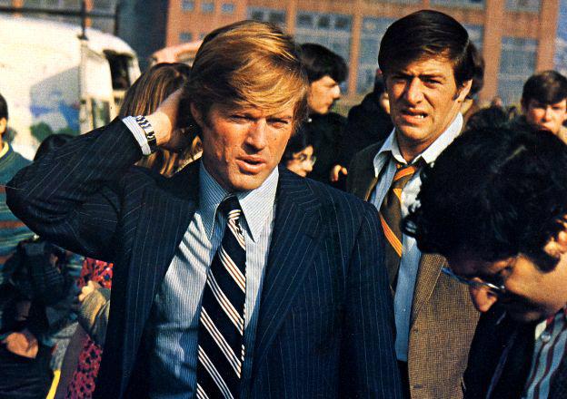Satış Pazarlama Fİlmleri - Aday - The Candidate / 1972