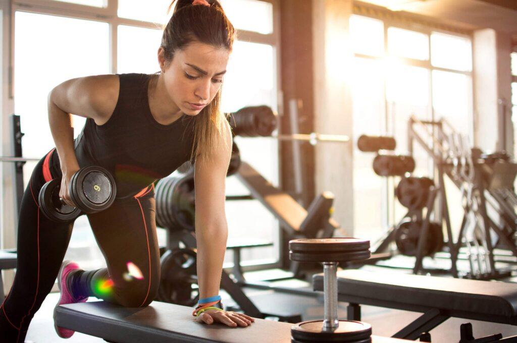Hiç iş gününün sonunda egzersiz yapmaya çalıştınız mı?