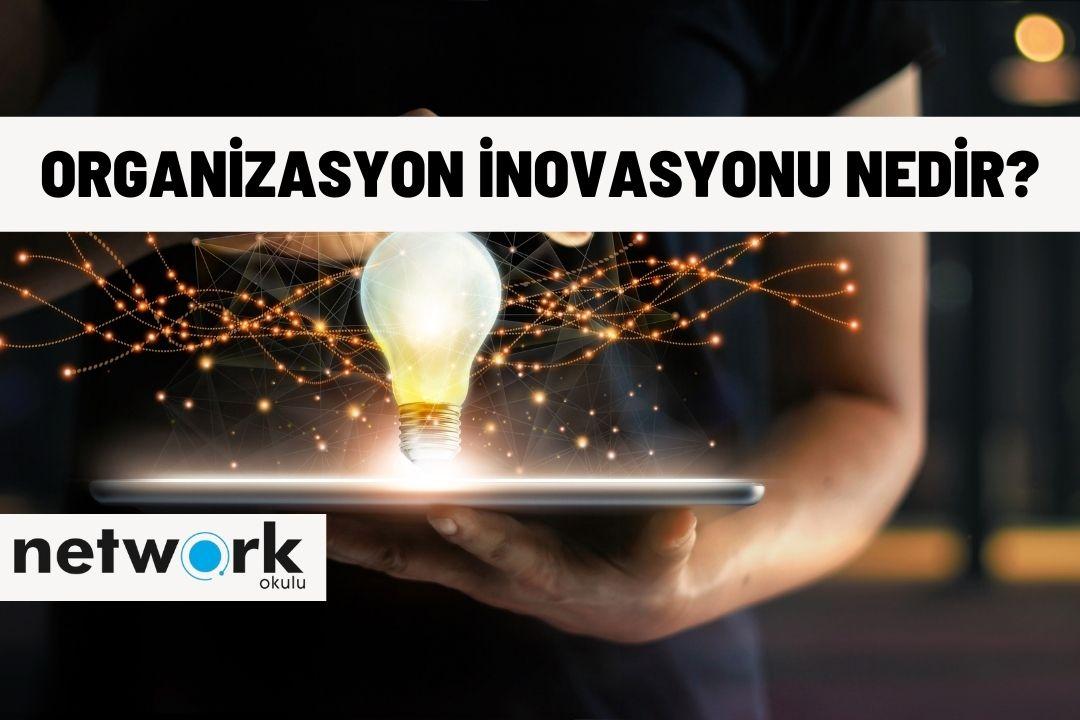 Organizasyon inovasyonu