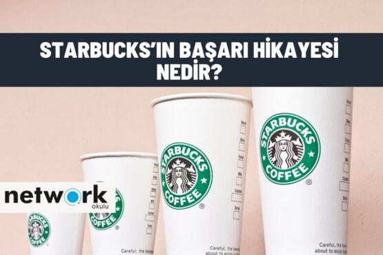 starbucks basari hikayesi 1